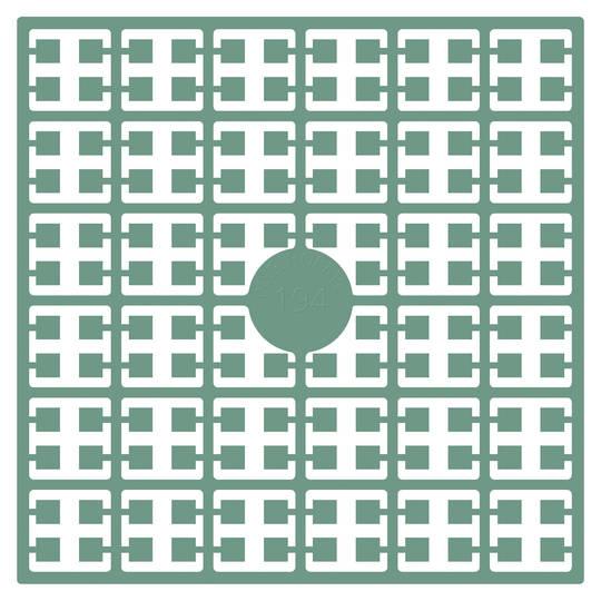Pixel Square Colour 194