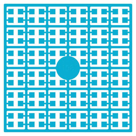 Pixel Square Colour 198