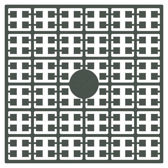 PixelHobby Square Colour 204
