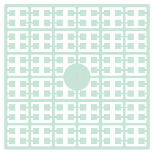 Pixel Square Colour 213