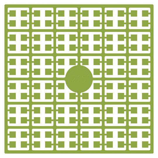Pixel Square Colour 215