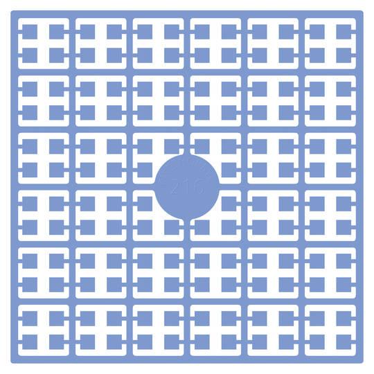 Pixel Square Colour 216