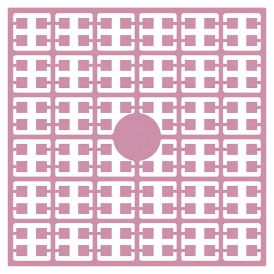 Pixel Square Colour 223