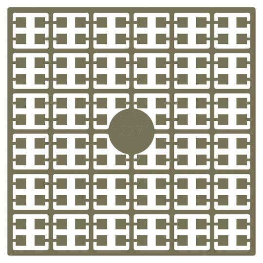 Pixel Square Colour 227