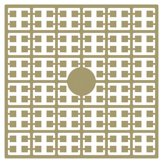 Pixel Square Colour 228