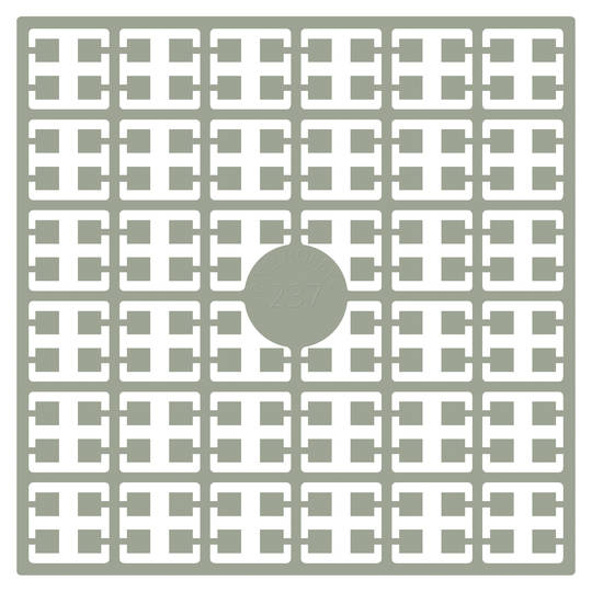 Pixel-Square Colour 237