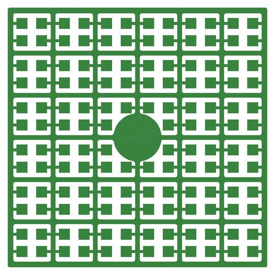 Pixel Square Colour 245