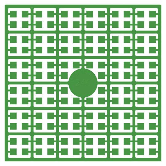 Pixel Square Colour 246