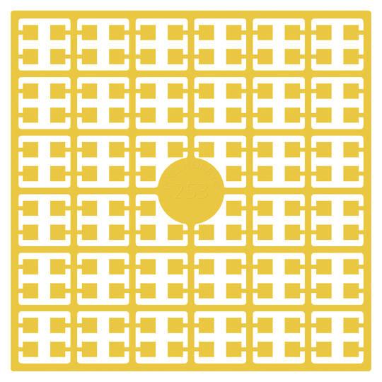 Pixel Square Colour 253