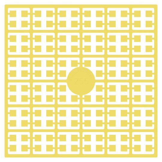 Pixel Square Colour 255