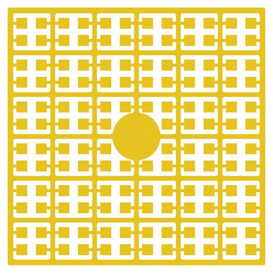 Pixel Square Colour 256