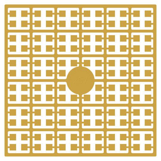 Pixel Square Colour 257