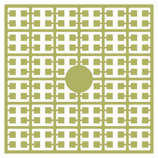 Pixel Square Colour 262