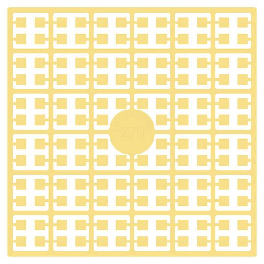 Pixel Square Colour 270
