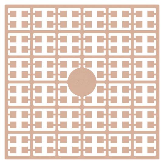 Pixel Square Colour 273