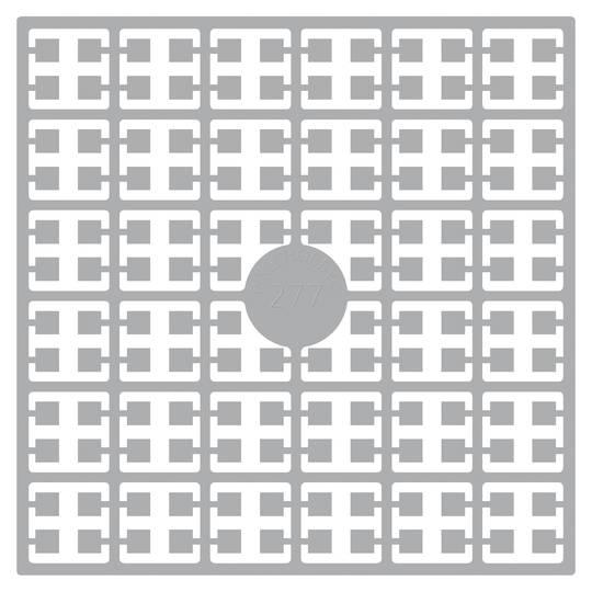 Pixel Square Colour 277