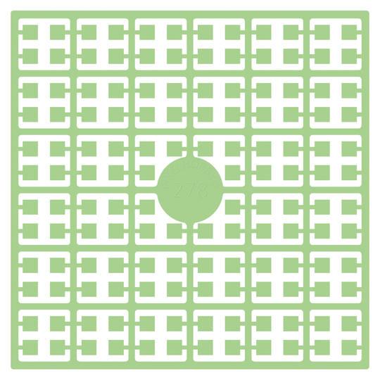 Pixel Square Colour 278
