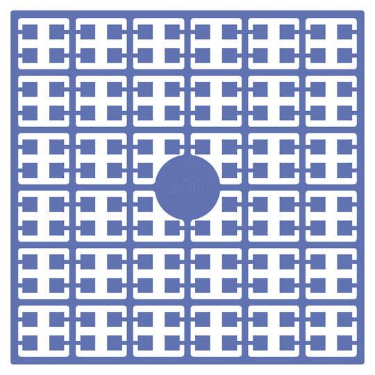Pixel Square Colour 290