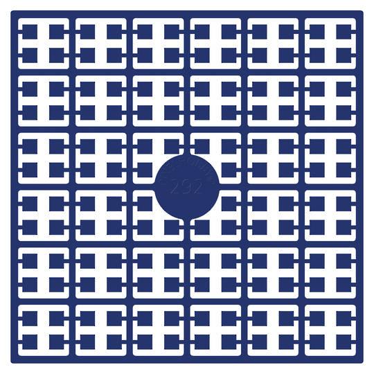 Pixel Square Colour 292