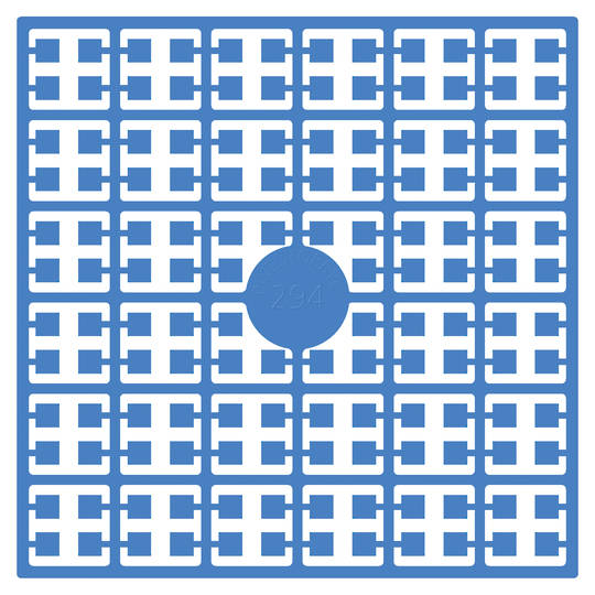Pixel Square Colour 294