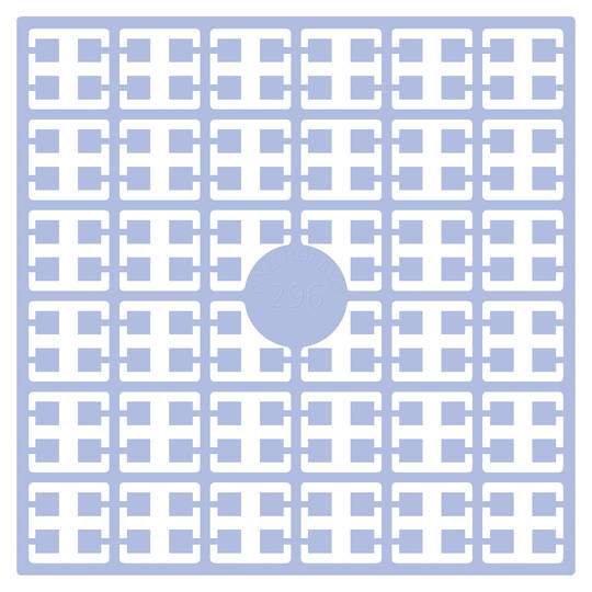 Pixel Square Colour 296