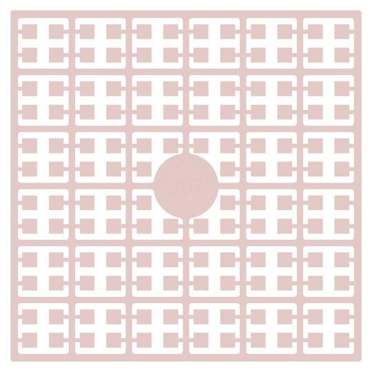 Pixel Square Colour 307