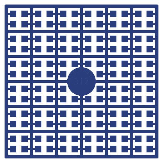Pixel Square Colour 312