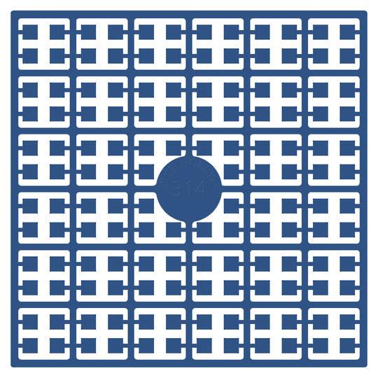 Pixel Square Colour 314
