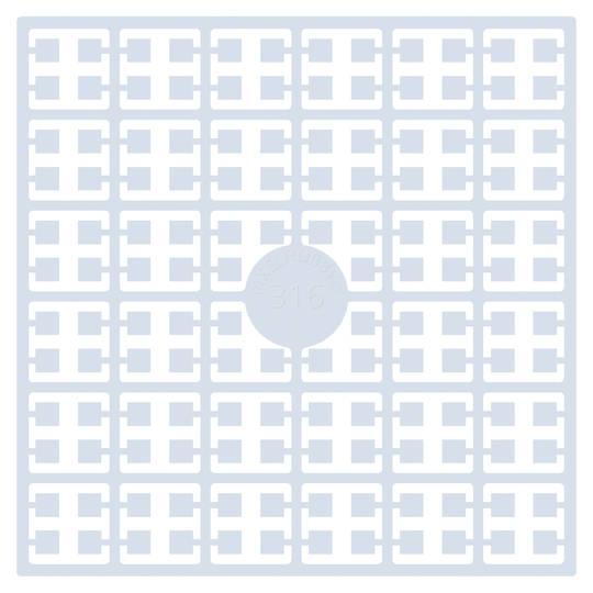PixelHobby Square Colour 316