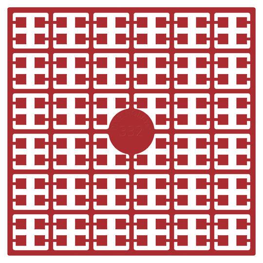 Pixel Square Colour 332