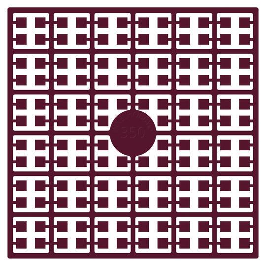 Pixel Square Colour 350