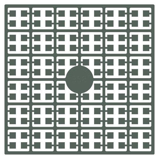 Pixel Square Colour 358