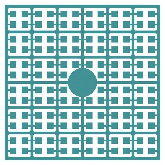 Pixel Square Colour 370