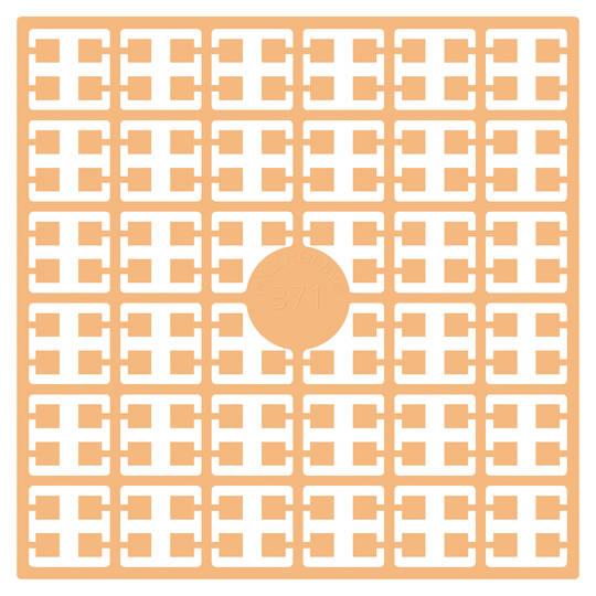 Pixel Square Colour 371