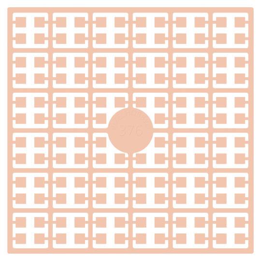 Pixel Square Colour 376