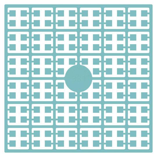 Pixel Square Colour 381