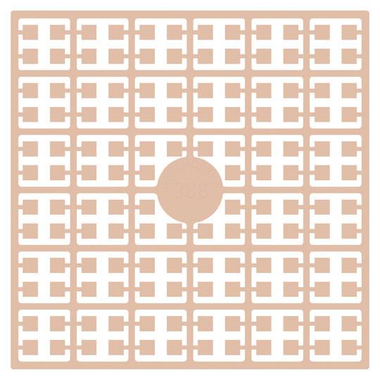 Pixel Square Colour 388