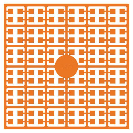 Pixel Square Colour 389