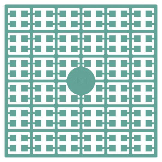 Pixel Square Colour 401