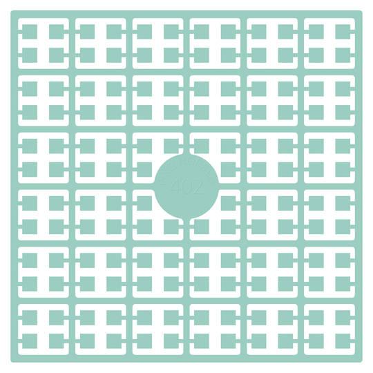 Pixel Square Colour 402