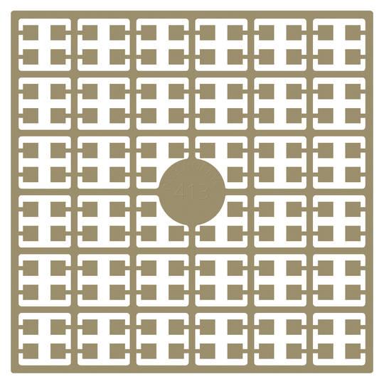 PixelHobby Square Colour 412
