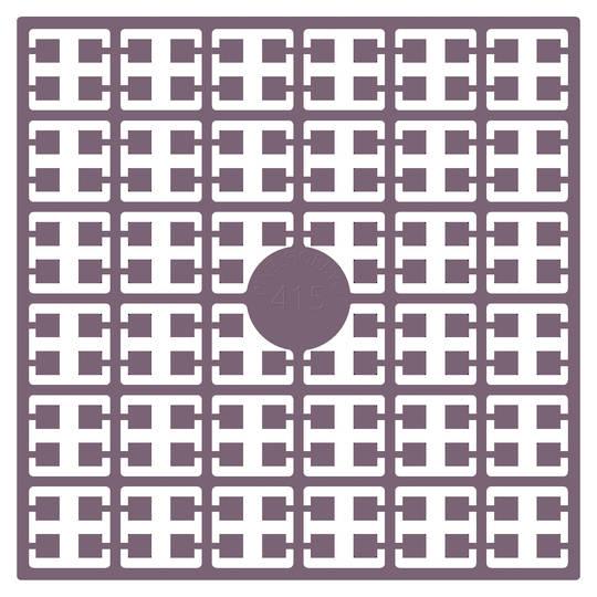Pixel Square Colour 415