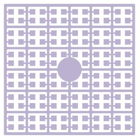 Pixel Square Colour 416