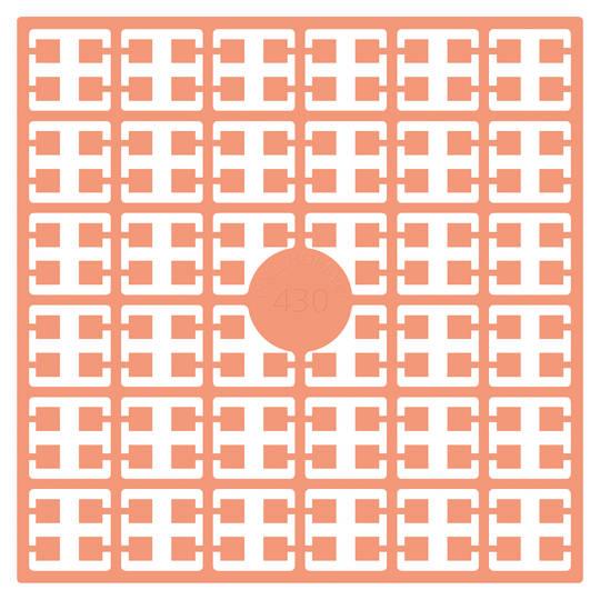 Pixel Square Colour 430