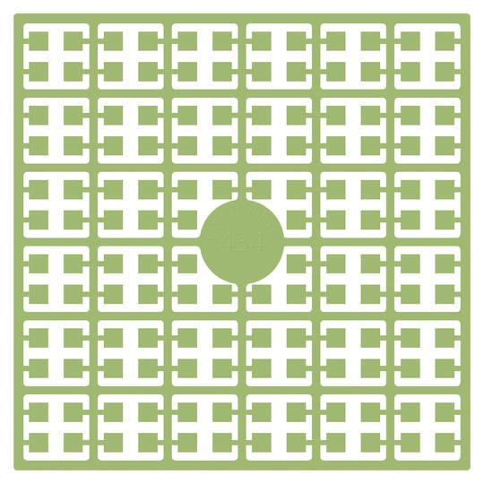 Pixel Square Colour 434