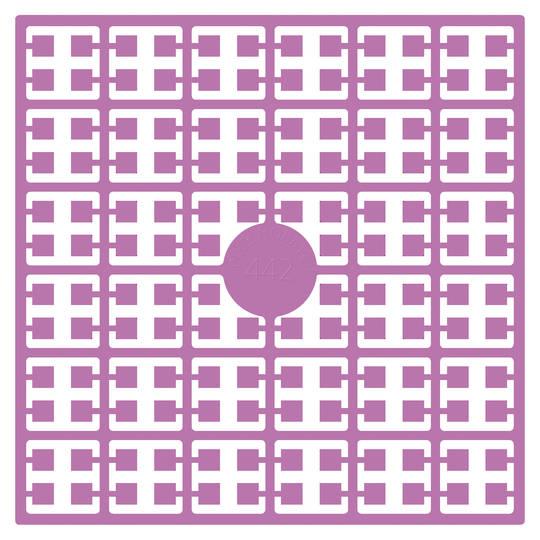 Pixel Square Colour 442