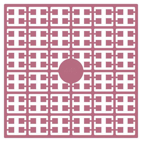 Pixel Square Colour 445