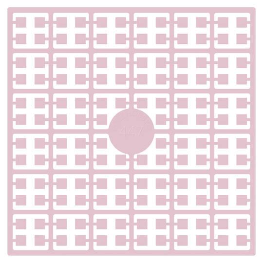 Pixel Square Colour 447