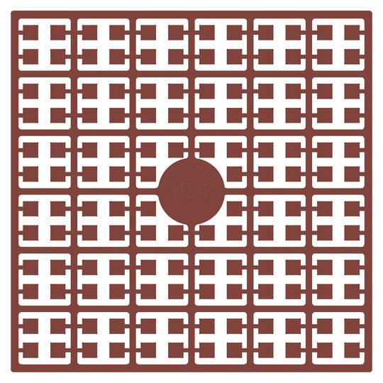 Pixel Square Colour 454