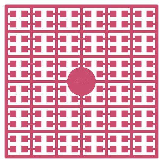 Pixel Square Colour 458